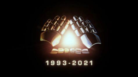 "Daft Punk created a goodbye video titled ""Epilogue."""