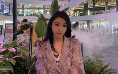 Carol Kang
