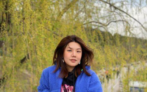 Isabella Shi