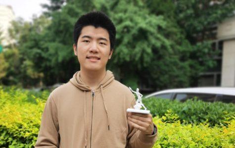 Andrew Yu